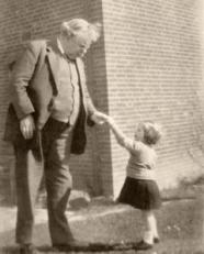 G.K.-Chesterton-and-Child