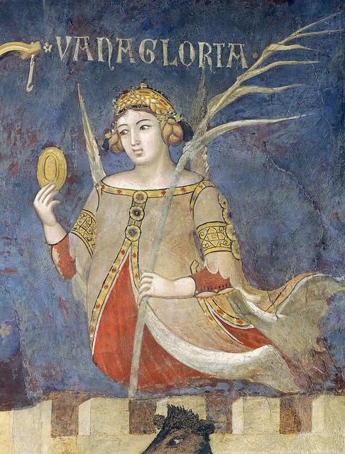 Vanagloria