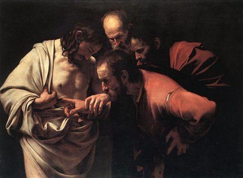 Caravaggio Tommaso
