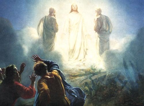 transfigurazione