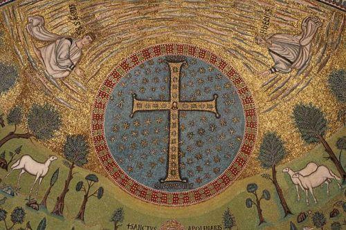croce ravenna