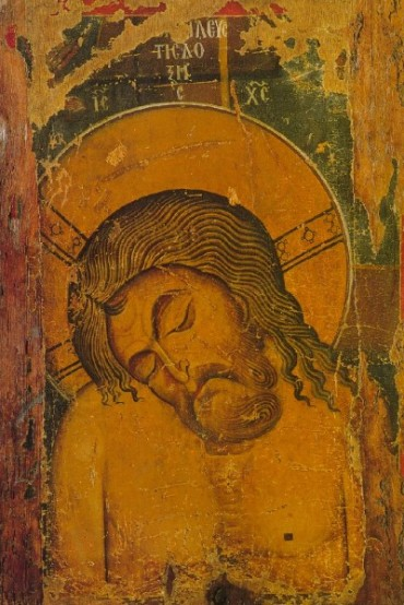Christus patiens